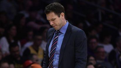 NBA, Kings launch probe into Walton sex assault claim