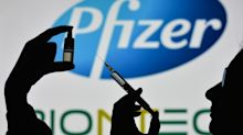 Pfizer plans to vaccinate some children in the US by start of next school year