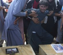 A look at the Islamic State affiliate's rise in Afghanistan