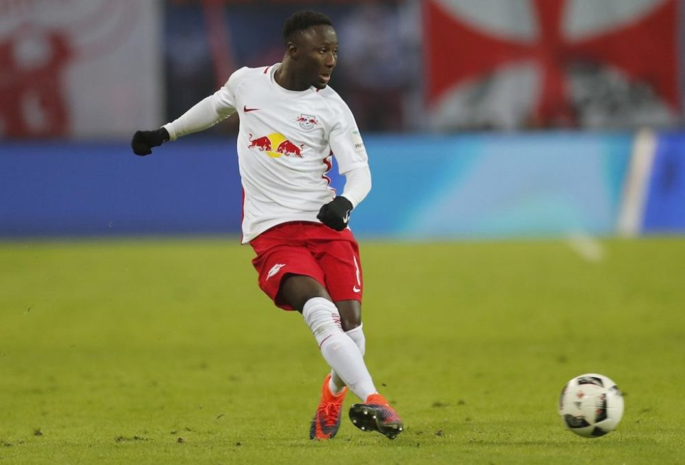 Naby Keita will only join Liverpool next summer, but he's worth the wait