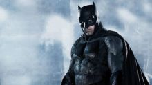 The Batman confirmed for 2018 release