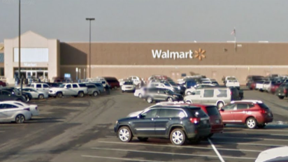 3 dead, including suspect, in Okla. Walmart shooting