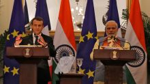 France signs deals worth $16 billion in India; to deepen defence, security ties