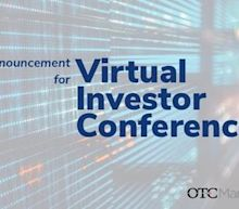 Live Investor Conference & Webinar: Venture Companies Present August 6th
