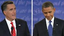 How Obama's Debate Strategy Gave Romney a Boost