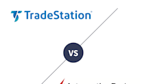 Tradestation vs. Interactive Brokers