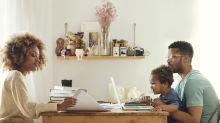 New statistics reveal just how hard the coronavirus pandemic has hit working parents