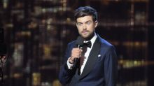 """Brits host Jack Whitehall blasted for """"inappropriate"""" Little Mix joke"""