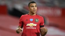 Mason Greenwood sorry after laughing gas footage emerges