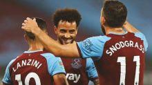 Felipe Anderson marca e West Ham avança na Copa da Liga Inglesa
