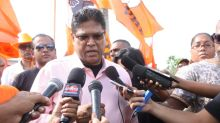 Suriname opposition predicts election win after early results