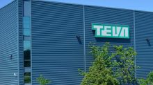 Scoop Up Teva Pharmaceutical Industries Ltd (ADR) on Every Dip