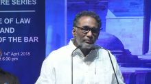 Feel Sorry That KM Joseph Could Not be Elevated Despite Best Efforts: Chelameswar