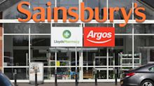 Sainsbury's accused of exploiting 'loophole' to keep Argos open