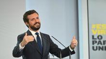 El PSOE lidera la intención de voto, pero el PP recorta 5 puntos, según Sigma Dos