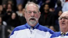 Maple Leafs legend Shack dies at 83