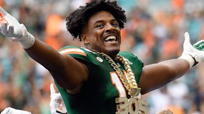 Hurricanes pass rusher is boom or bust prospect