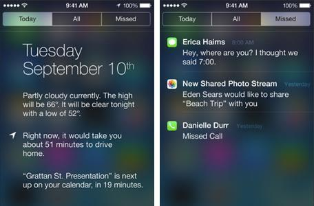 iPhone 101: How to easily dismiss banner notifications in iOS 7