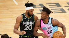 Jimmy Butler on Heat's struggles: 'We're just being soft'