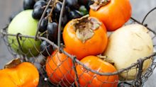 中秋節水果:維他命C、纖維、糖分大比併