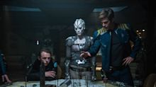 Simon Pegg: 'Star Trek Beyond' failed due to poor marketing