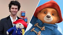 Ben Whishaw to voice 'Paddington' in all-new TV series