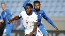 Raheem Sterling says England found something 'deep within' to beat Iceland