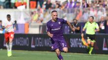 Serie A, Atalanta-Fiorentina 2-2