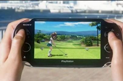 Hot Shots Golf is best selling Vita game in Japanese launch