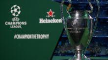 O encontro com o destino de Juventus e Real na Champions