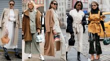 Top-Handle Handbags Were Everywhere On Day 3 of New York Fashion Week