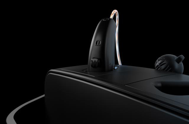 High-tech hearing aids for gadget lovers