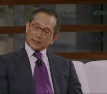 Carlyle Group's Kewsong Lee doesn't 'see a global recession in the next year'
