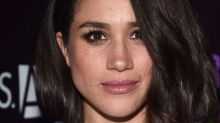 Megan Markle used the same make-up artist as Princess Diana for her recent photoshoot