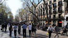 Las Ramblas is the economic, touristic and symbolic heart of Barcelona – and it will continue to be so