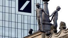 Sindicato teme que la fusión de los grandes bancos alemanes cueste al menos 10.000 empleos