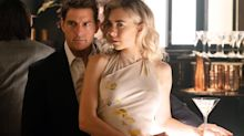 Vanessa Kirby Reacts to Tom Cruise's COVID-19 Rant: 'Being Safe Is the Message'