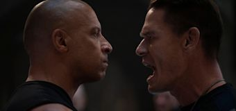 Fast & Furious 9 gets an explosive new trailer
