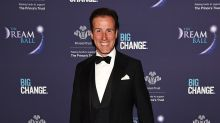 Anton Du Beke talks 'gruelling' IVF process he and wife went through to have twins