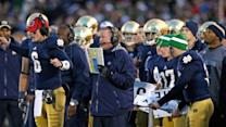 RADIO: Significant edge for Notre Dame
