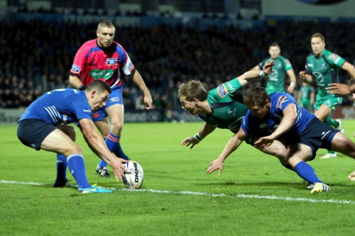 RDS dog-fight sparks war of words between O'Connor and Lam