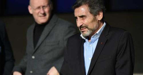 Rugby - Bleus - Altrad-Laporte : l'accord du sponsor maillot était conclu dès le mois de juillet