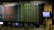 Los mercados de Latinoamérica desoyen a Wall Street y comienzan semana a la baja