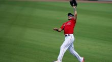 Spring training roundup: Michael Chavis' 2-run homer lifts Red Sox past Rays