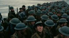 Review: 'Dunkirk' is more of a war experience than a story