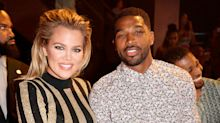 Pregnant Khloé Kardashian Hosts Extravagant Thanksgiving with Tristan Thompson in Cleveland