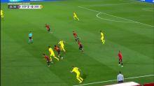 Foot - L. nations : Les buts d'Espagne-Ukraine