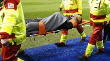 Aussie goalkeeper suffers frightening injury in Europa League