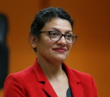 Tlaib Cancels Trip After Israel Says She Can Come Visit Grandmother