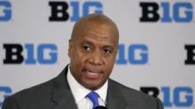 AP Source: Big Ten presidents to reconsider fall football
